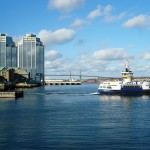 Halifax Dartmouth Ferry